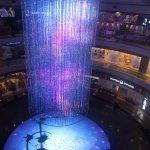 Φωτογραφία: The Shoppes at Marina Bay Sands