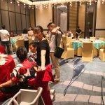 Фотография Xiamen Marriott Hotel & Conference Centre