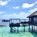 Bilde fra Lily Beach Resort & Spa
