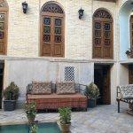 Bilde fra Sepehri Traditional House