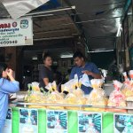 Foto de Roti Sai Mai Stalls