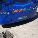 Bilde fra Golden Tours
