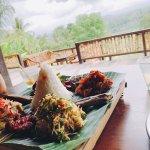 Фотография Bali Asli Restaurant