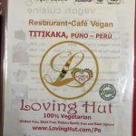 Foto de Loving Hut Titikaka Vegan