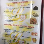 Foto de Loving Hut Titikaka Vegan