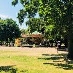 Diana Princess of Wales Memorial Playground resmi
