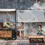 Photo of Street Art in George Town