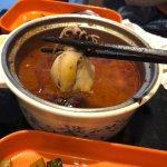 Pin Korean BBQ & Hot Pot Foto