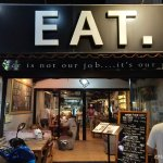 Photo of EAT. bar & grill