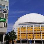 Photo of Stockholm Globe Arena