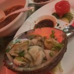 Empire Asian Restaurant Foto