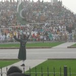 Фотография Wagah Border