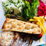 Foto di Old Istanbul Cuisine