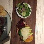 Photo of Dusk Blue Restaurant