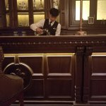 Long Bar at Waldorf Astoria Shanghai on the Bund의 사진