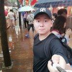 Photo of Yongxing Fang
