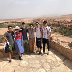 Photo of Days Morocco Tours