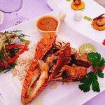 Bilde fra Ko Ko Mo Restaurant