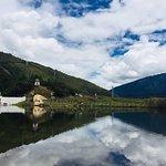 Foto di Yamdrok Yumtso Lake