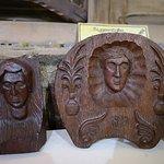 """Фотография Ethnographic Museum """"Borjgalo"""""""