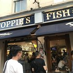 Photo of Poppies Fish & Chips