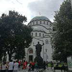 Photo of St. Sava Temple (Hram Svetog Save)