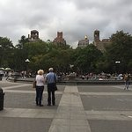 Photo of Greenwich Village