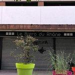 Photo de LE BISTRO DU RHONE