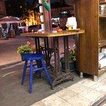 Cafe Meydan resmi
