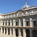 Photo de Palais royal de Madrid