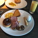 Photo of Feast - Sheraton Grand Hotel