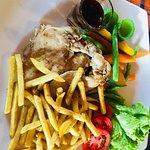 صورة فوتوغرافية لـ Thidas Arana Restaurant