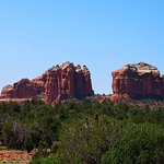 Foto de Red Rock Scenic Byway (SR 179)