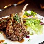 Foto van crocus bar&restaurant