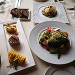 Five Sails Restaurant resmi