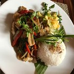 Foto van Feliz Restaurant & Bar