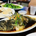 Foto de SanYa A Lang Seafood JiaGong