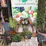 Foto de Fresh Fruit Factory