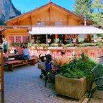 Photo of Swiss Restaurant Weidstuebli