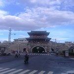Zdjęcie Longyan Changting Town