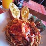 Foto de Chalita Cafe & Restaurant