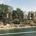 Foto van Rheinfähre