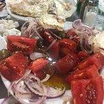 Foto de Bairaktaris Taverna