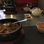 Foto van Meishi Restaurant