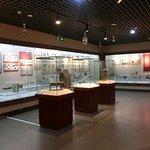 古代文物展