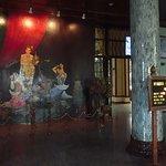 Billede af Myanmar Gems Museum
