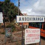 Photo de Ambohimanga