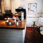 Photo of La Cabra Coffee