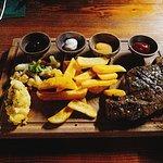 Smile Steak House Foto
