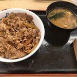 ภาพถ่ายของ Matsuya Umeda Kakudacho